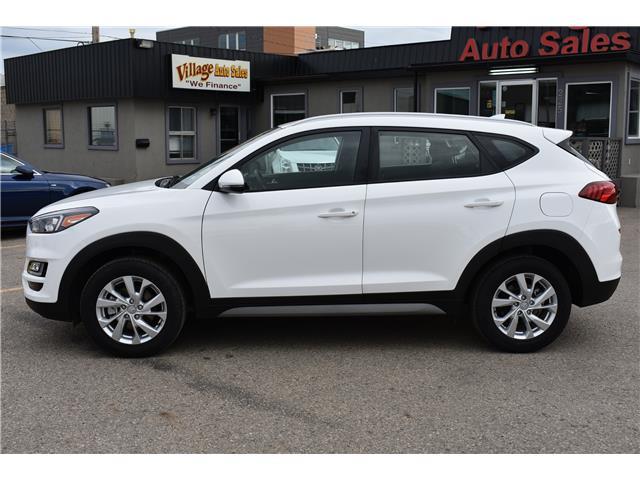 2019 Hyundai Tucson Preferred (Stk: P36709) in Saskatoon - Image 2 of 26
