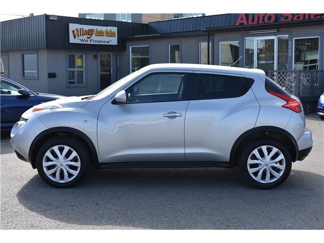 2013 Nissan Juke SV (Stk: P36917) in Saskatoon - Image 2 of 21