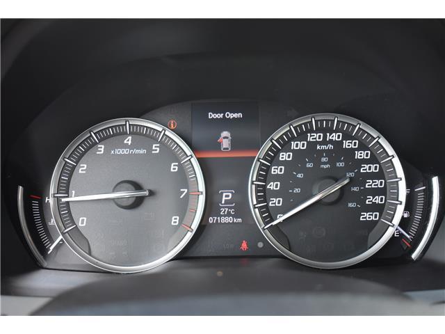 2014 Acura MDX Elite Package (Stk: P31939L) in Saskatoon - Image 13 of 30