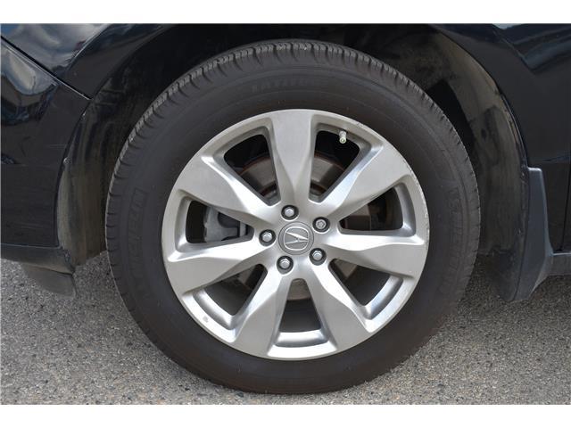 2014 Acura MDX Elite Package (Stk: P31939L) in Saskatoon - Image 30 of 30