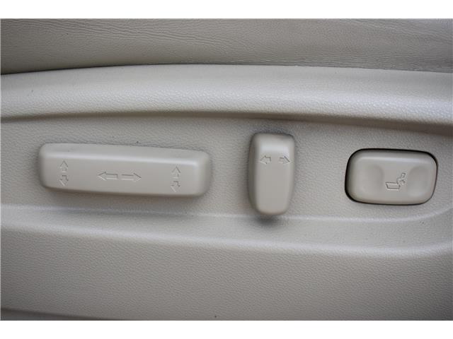 2014 Acura MDX Elite Package (Stk: P31939L) in Saskatoon - Image 14 of 30