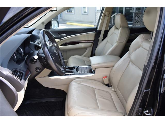 2014 Acura MDX Elite Package (Stk: P31939L) in Saskatoon - Image 12 of 30