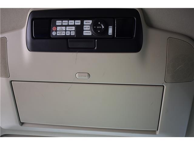 2014 Acura MDX Elite Package (Stk: P31939L) in Saskatoon - Image 25 of 30