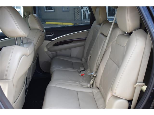 2014 Acura MDX Elite Package (Stk: P31939L) in Saskatoon - Image 23 of 30