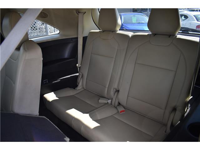 2014 Acura MDX Elite Package (Stk: P31939L) in Saskatoon - Image 27 of 30