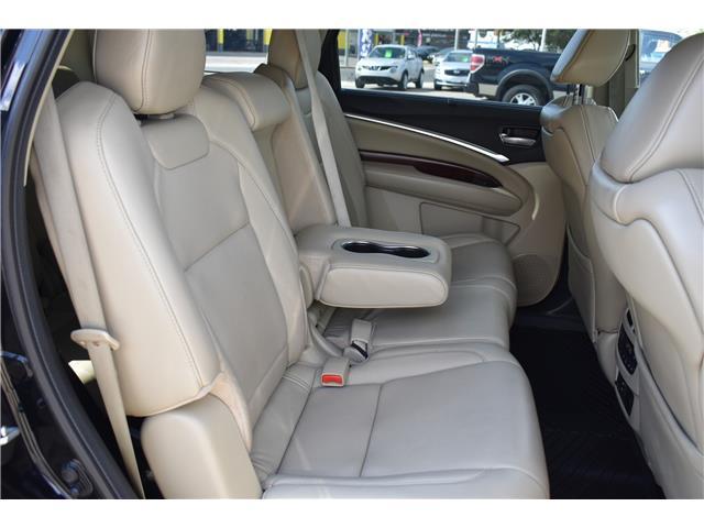 2014 Acura MDX Elite Package (Stk: P31939L) in Saskatoon - Image 28 of 30