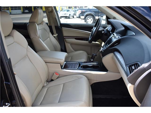 2014 Acura MDX Elite Package (Stk: P31939L) in Saskatoon - Image 22 of 30