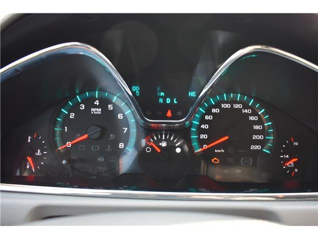 2017 Chevrolet Traverse LS (Stk: P36919) in Saskatoon - Image 14 of 29