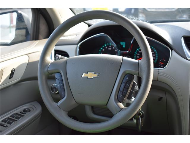 2017 Chevrolet Traverse LS (Stk: P36919) in Saskatoon - Image 16 of 29