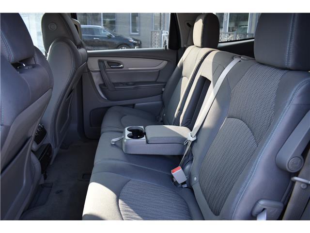 2017 Chevrolet Traverse LS (Stk: P36919) in Saskatoon - Image 22 of 29
