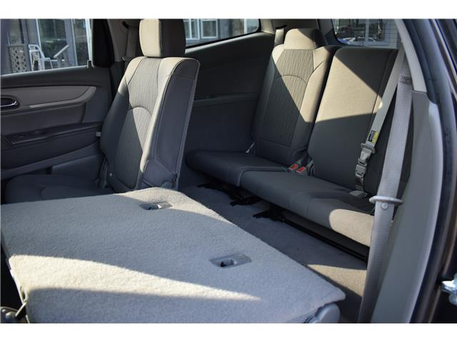 2017 Chevrolet Traverse LS (Stk: P36919) in Saskatoon - Image 25 of 29