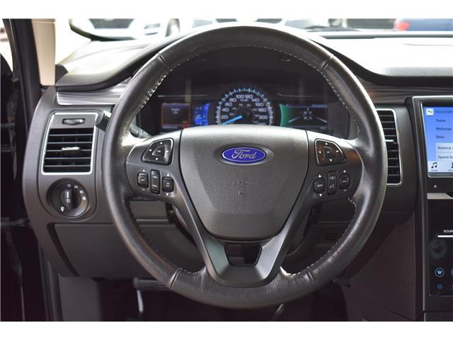 2016 Ford Flex Limited (Stk: T36940) in Saskatoon - Image 17 of 30