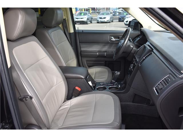 2016 Ford Flex Limited (Stk: T36940) in Saskatoon - Image 22 of 30