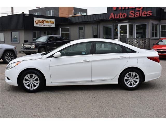 2013 Hyundai Sonata GLS (Stk: P36914) in Saskatoon - Image 2 of 27