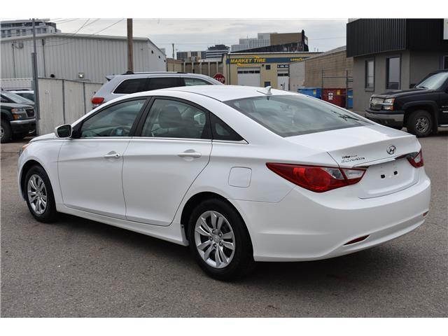 2013 Hyundai Sonata GLS (Stk: P36914) in Saskatoon - Image 3 of 27