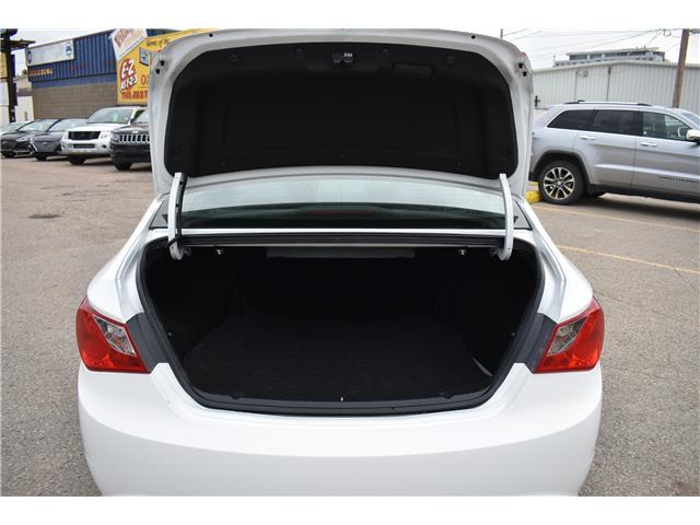 2013 Hyundai Sonata GLS (Stk: P36914) in Saskatoon - Image 5 of 27