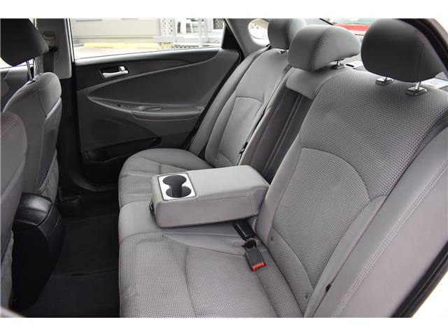 2013 Hyundai Sonata GLS (Stk: P36914) in Saskatoon - Image 23 of 27