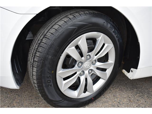 2013 Hyundai Sonata GLS (Stk: P36914) in Saskatoon - Image 27 of 27