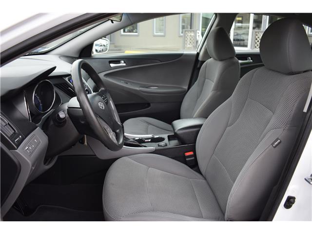2013 Hyundai Sonata GLS (Stk: P36914) in Saskatoon - Image 11 of 27