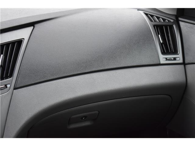 2013 Hyundai Sonata GLS (Stk: P36914) in Saskatoon - Image 22 of 27