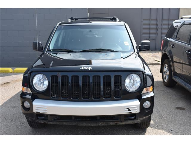 2010 Jeep Patriot Limited (Stk: T36902) in Saskatoon - Image 2 of 23
