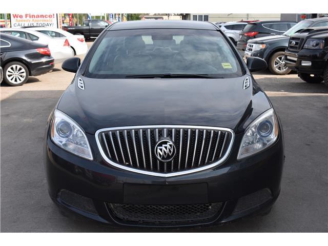 2014 Buick Verano Base 1G4PN5SK8E4203208 T36900 in Saskatoon