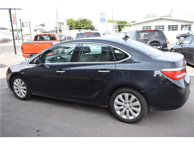 2014 Buick Verano Base (Stk: T36900) in Saskatoon - Image 2 of 24
