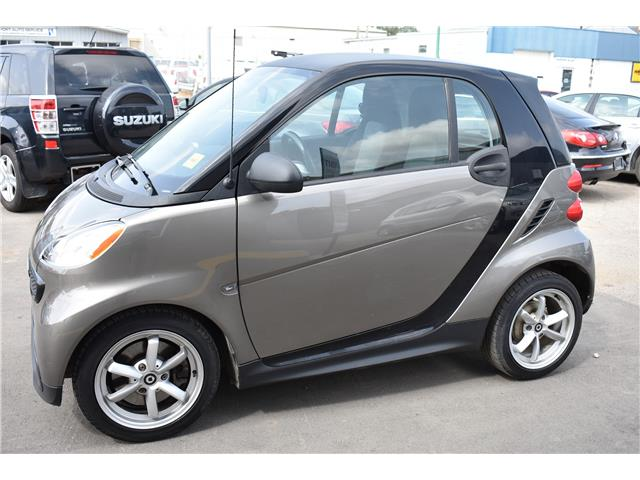 2013 Smart Fortwo Pure (Stk: T36941) in Saskatoon - Image 2 of 20