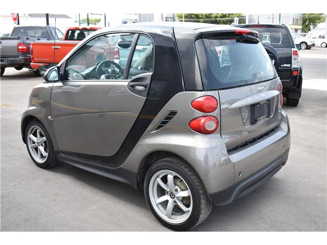 2013 Smart Fortwo Pure (Stk: T36941) in Saskatoon - Image 3 of 20