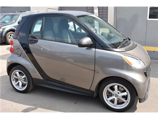 2013 Smart Fortwo Pure (Stk: T36941) in Saskatoon - Image 7 of 20