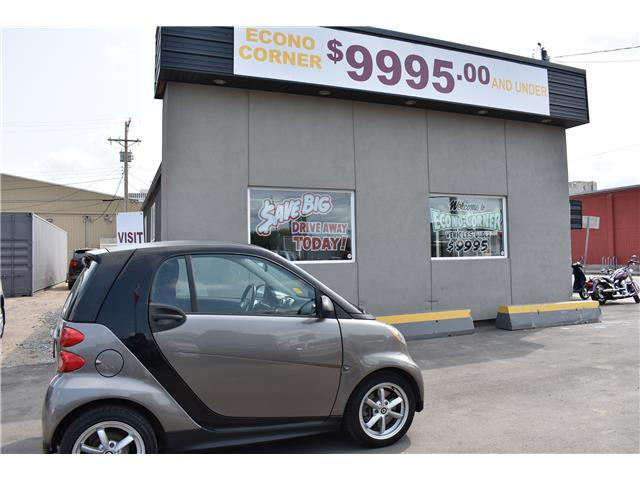 2013 Smart Fortwo Pure (Stk: T36941) in Saskatoon - Image 8 of 20