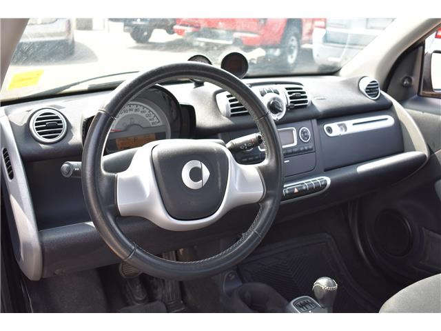 2013 Smart Fortwo Pure (Stk: T36941) in Saskatoon - Image 16 of 20