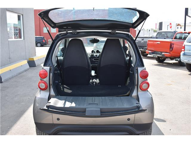 2013 Smart Fortwo Pure (Stk: T36941) in Saskatoon - Image 5 of 20
