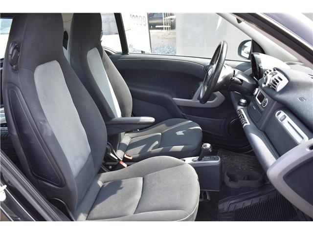 2013 Smart Fortwo Pure (Stk: T36941) in Saskatoon - Image 17 of 20