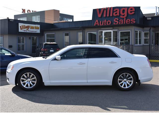 2013 Chrysler 300 Touring (Stk: P36987) in Saskatoon - Image 2 of 30