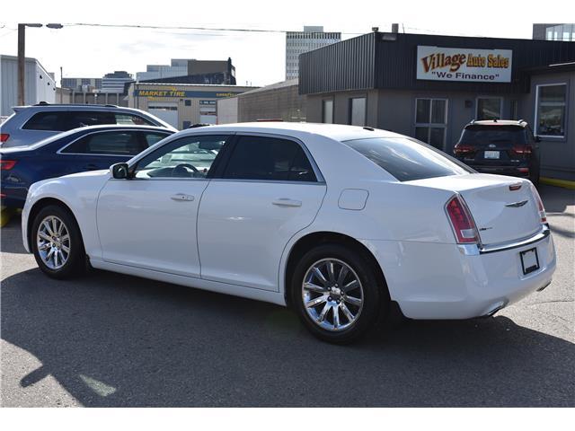 2013 Chrysler 300 Touring (Stk: P36987) in Saskatoon - Image 3 of 30