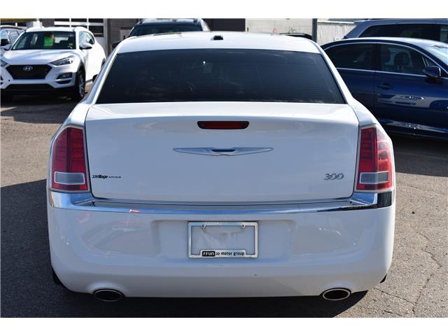 2013 Chrysler 300 Touring (Stk: P36987) in Saskatoon - Image 4 of 30