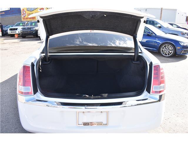 2013 Chrysler 300 Touring (Stk: P36987) in Saskatoon - Image 5 of 30