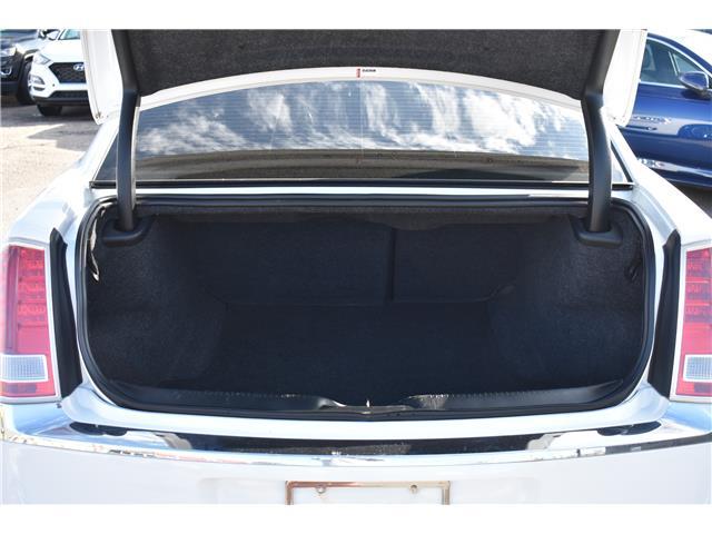 2013 Chrysler 300 Touring (Stk: P36987) in Saskatoon - Image 29 of 30