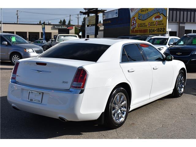 2013 Chrysler 300 Touring (Stk: P36987) in Saskatoon - Image 6 of 30