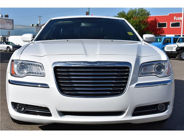 2013 Chrysler 300 Touring (Stk: P36987) in Saskatoon - Image 8 of 30
