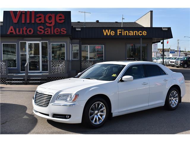2013 Chrysler 300 Touring (Stk: P36987) in Saskatoon - Image 1 of 30