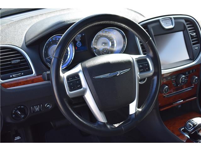2013 Chrysler 300 Touring (Stk: P36987) in Saskatoon - Image 21 of 30