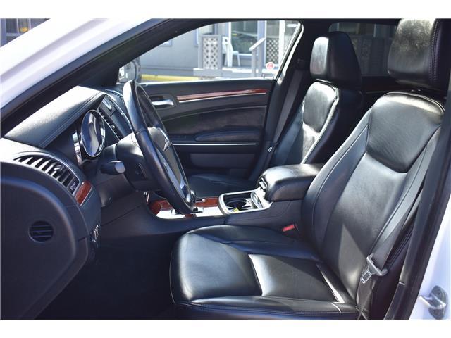 2013 Chrysler 300 Touring (Stk: P36987) in Saskatoon - Image 11 of 30