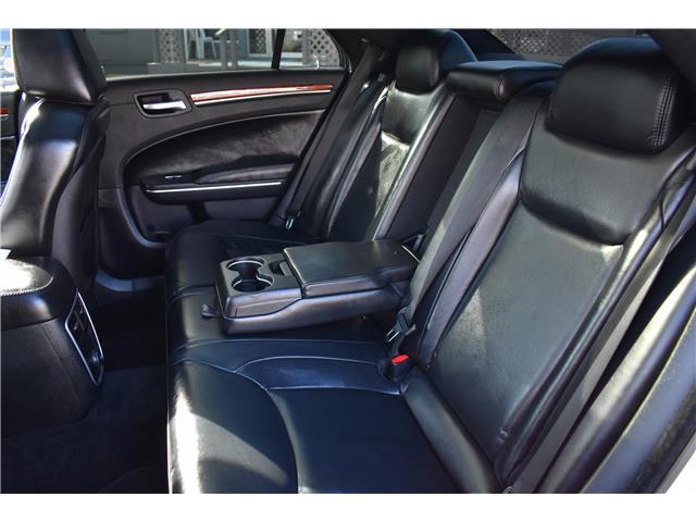 2013 Chrysler 300 Touring (Stk: P36987) in Saskatoon - Image 24 of 30