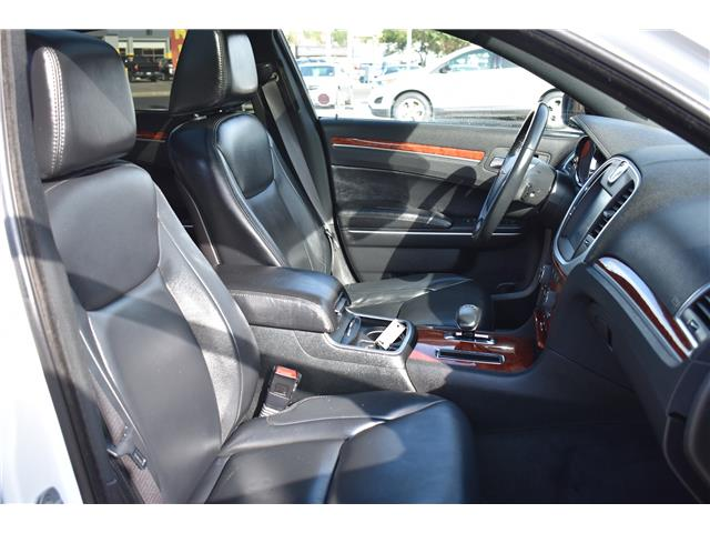 2013 Chrysler 300 Touring (Stk: P36987) in Saskatoon - Image 22 of 30