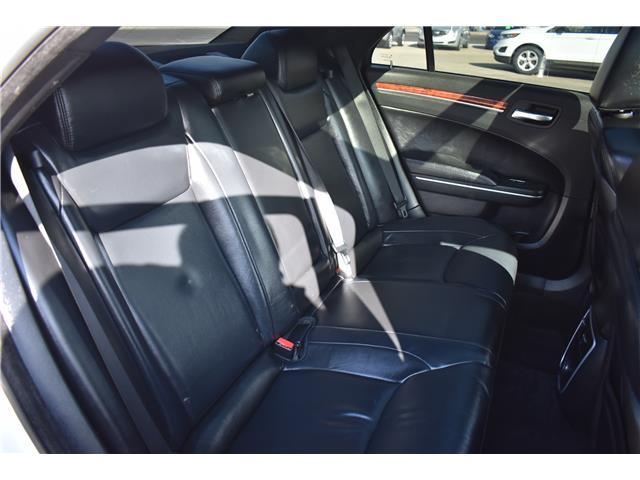 2013 Chrysler 300 Touring (Stk: P36987) in Saskatoon - Image 27 of 30