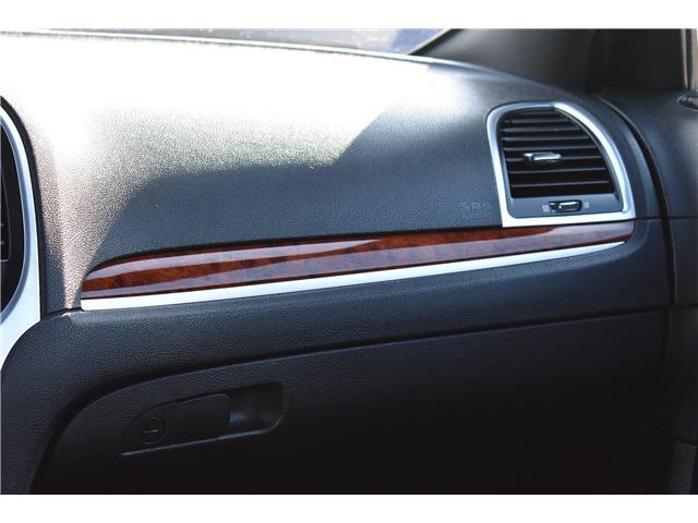 2013 Chrysler 300 Touring (Stk: P36987) in Saskatoon - Image 23 of 30