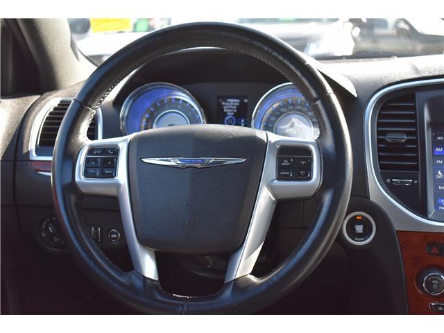 2013 Chrysler 300 Touring (Stk: P36987) in Saskatoon - Image 15 of 30