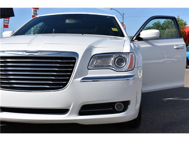 2013 Chrysler 300 Touring (Stk: P36987) in Saskatoon - Image 28 of 30